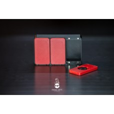 Save Boro Tank Box - Black with Red doors - SVT