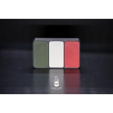 Save Boro Tank Box - Grey with Italy edition doors - SVT