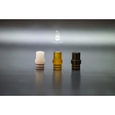 Drip tip - Cylinder Nero - SVT