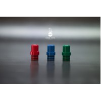 Drip Tip - Anticondensation Cylinder Kit 2 - SVT