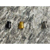 Drip Tip - The Swing - PMMA Clear (sleeve) - SVT
