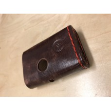 Cover for Billet - Lattuga cover special edition - Brown with orange thread - SVT