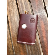 Cover for Billet - Lattuga cover special edition - Brown with white thread - SVT