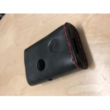 Cover for Billet - Lattuga cover special edition - Black with red thread - SVT