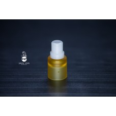Cap Ultem Kit - Speed Revolution Mini Ø1.2mm + Drip Tip Cylinder Derlin White - SVT