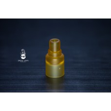 Cap Ultem Kit - Speed Revolution Mini Ø1mm + Drip Tip Cylinder Ultem - SVT