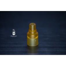 Cap Ultem Kit - Speed Revolution Mini Ø1.2mm + Drip Tip Cylinder Ultem - SVT