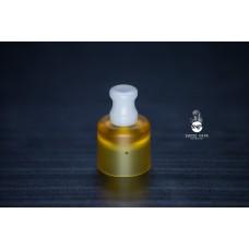 Cap Ultem Kit - Speed Revolution Ø1.2mm + Drip Tip Lips Derlin Bianco - SVT