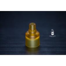 Cap Ultem Kit - Speed Revolution Ø1mm + Drip Tip Cylinder Ultem - SVT