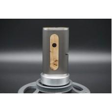 Guglielmo - Guancetta in legno stabilizzato - SVT - 2