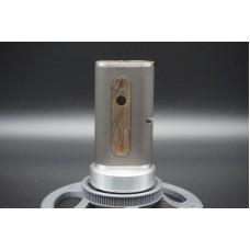 Guglielmo - Guancetta in legno stabilizzato - SVT - 12