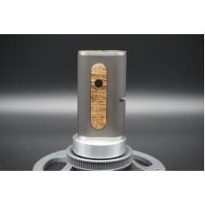 Guglielmo - Guancetta in legno stabilizzato - SVT - 14