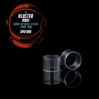 Sputnik Combi Top Refill Spare Tank - Kluster Mods