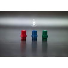 Drip tip - Cylinder Blue - SVT