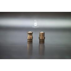 Drip tip - Cylinder SS - SVT