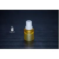 Cap Ultem Kit - Speed Revolution Mini Ø1.2mm + Drip Tip Cylinder Derlin Bianco - SVT