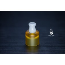 Cap Ultem Kit - Speed Revolution Ø1mm + Drip Tip Lips Derlin Bianco - SVT