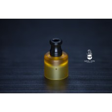 Cap Ultem Kit - Speed Revolution Ø1.2mm + Drip Tip Lips Derlin Nero - SVT