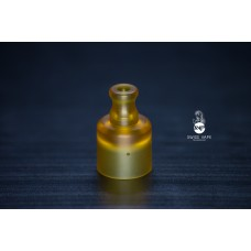 Cap Ultem Kit - Speed Revolution Ø1.2mm + Drip Tip Lips Ultem - SVT