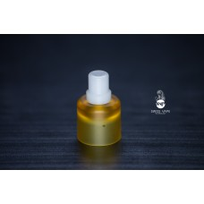 Cap Ultem Kit - Speed Revolution Ø1.2mm + Drip Tip Cylinder Derlin Bianco - SVT