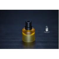 Cap Ultem Kit - Speed Revolution Ø1mm + Drip Tip Cylinder Derlin Nero - SVT