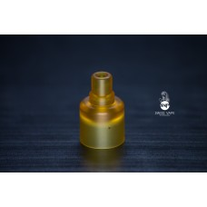 Cap Ultem Kit - Speed Revolution Ø1mm + Drip Tip Cylinder Ultem - SVT