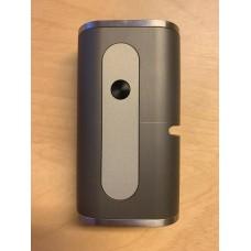 Guglielmo - Guancetta in aluminio anodizzato - SVT