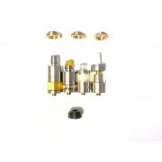 Guglielmo - Extended internal kit 1 - SVTAdattatore per scomparsa atom da 30mm a 42mm di altezza. Per l'utilizzo necessita l'acquisto del Basic Internal Kit