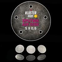 Sputnik Air Disk (1 disk 5x0,6) - Kluster Mods