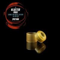 Sputnik Combi Top Refill Kit Ultem - Kluster Mods